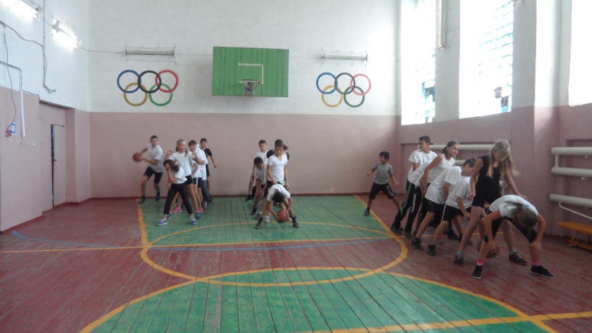 16.26 ноября в школе прошел День Здоровья.